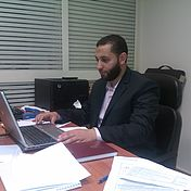 Mohamed Mustafa - Senior Cost Accountant - BITUMAT COMPANY LIMITED